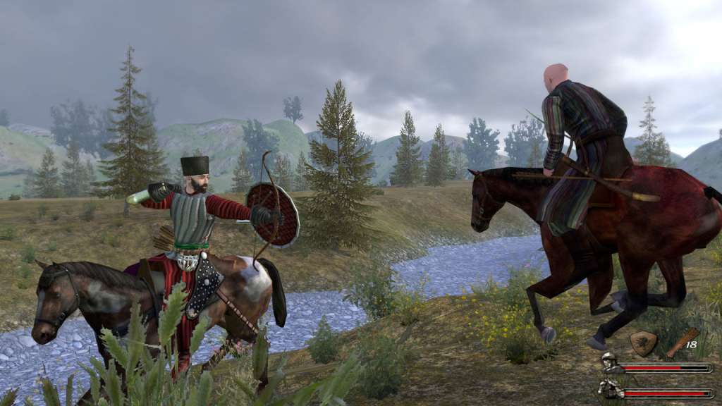 download mount and blade napoleonic wars free