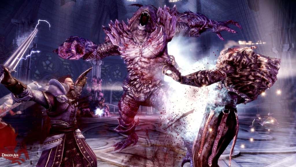 Dragon Age Origins - The Blood Dragon Armor DLC Origin CD Key