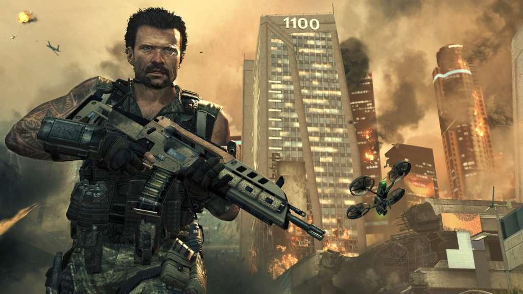 Call Of Duty Black Ops Ii Nuketown Zombies Map Dlc Steam Cd Key