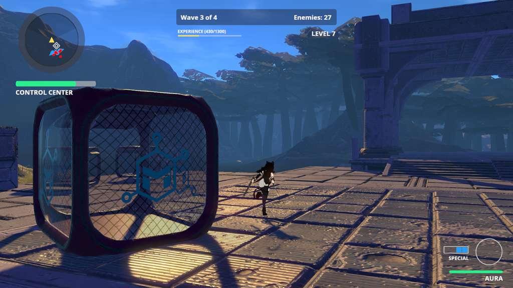 Скачать Игру Через Торрент Rwby Grimm Eclipse - фото 10