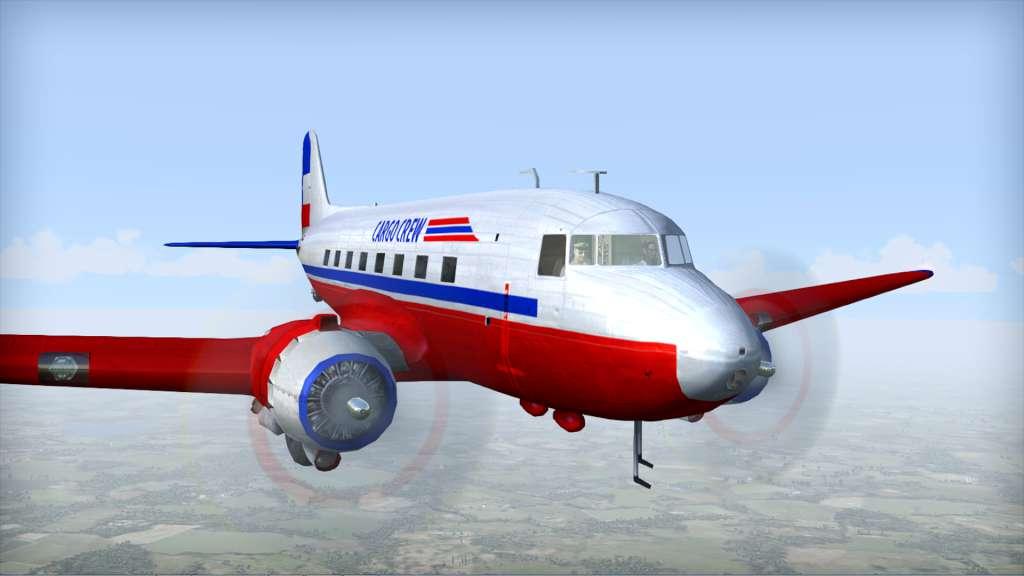 Microsoft Flight Simulator X: Steam Edition + Cargo Crew