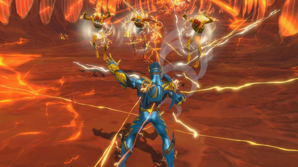 DC Universe Online Ultimate Edition DLC Digital Download CD Key