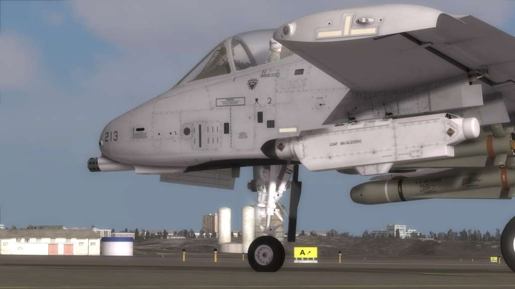 DCS: A-10C Warthog Digital Download CD Key | Kinguin - FREE