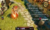 Divinity: Original Sin Enhanced Edition - Collector's Edition Steam Gift