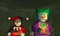 LEGO Batman Trilogy Steam CD Key