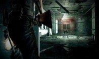 The Evil Within Steam CD Key