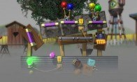 Crazy Machines Elements Chave Steam