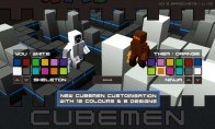 Cubemen Steam CD Key
