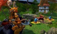 Heroes of Might & Magic V: Tribes of the East | Steam Gift | Kinguin Brasil