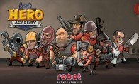 Hero Academy Steam CD Key