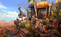 Deponia CN VPN Activated Steam CD Key