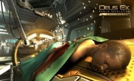 Deus Ex: Human Revolution - Director's Cut Steam CD Key