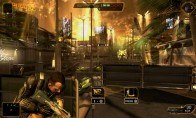Deus Ex: The Fall Steam CD Key