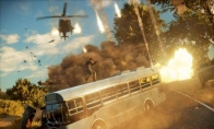 Just Cause 3 XXL Edition Bundle NA Steam CD Key