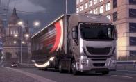 Euro Truck Simulator 2 - Going East! DLC Steam Altergift