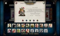 Talisman: Digital Edition Steam CD Key