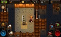 Dungeon of Gain Steam CD Key