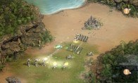SunAge: Battle for Elysium Steam CD Key