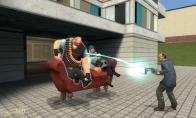 Garry's Mod CHINA Steam Gift