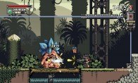 Mercenary Kings Steam Gift