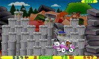 Putt-Putt and Pep's Dog on a Stick Steam CD Key