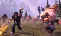 Brutal Legend Chave Steam