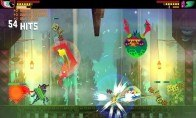 Guacamelee! Super Turbo Championship Edition US Wii U CD Key