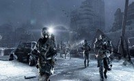 Metro 2033 Redux RU VPN Required Steam CD Key