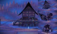 Tengami Steam CD Key