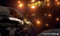 Fractured Space - Forerunner Pack Steam CD Key