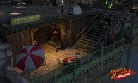 Jagged Alliance Crossfire Steam CD Key