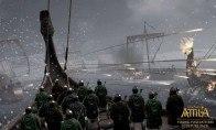 Total War: ATTILA - Viking Forefathers Culture Pack DLC Steam CD Key