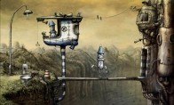 Machinarium Chave Steam