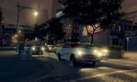 Mafia II Directors Cut GOG CD Key