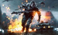 Battlefield 4 EN Origin CD Key