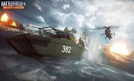 Battlefield 4 Naval Strike DLC Origin CD Key
