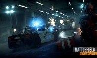 Battlefield Hardline Premium DLC Clé Origin Key