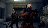 PAYDAY 2: Dragan Character Pack DLC Steam CD Key