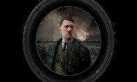 Sniper Elite V2 - Kill Hitler + 2 Rifles DLC Steam CD Key