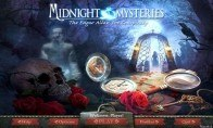 Midnight Mysteries - The Edgar Allan Poe Conspiracy  Steam CD Key