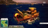 Tropico 5 - Waterborne DLC Steam CD Key
