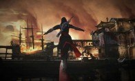 Assassin's Creed Chronicles: China RoW Uplay CD Key