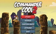 Commander Cool 2 Steam CD Key