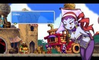Shantae and the Pirate's Curse US Wii U CD Key