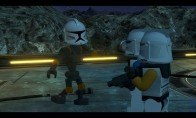 LEGO Star Wars III: The Clone Wars Steam Gift
