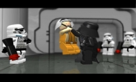 LEGO Star Wars: The Complete Saga RU VPN Required Clé Steam