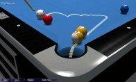 Virtual Pool 4 Steam CD Key