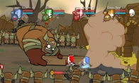 Castle Crashers 4-pack Steam Altergift