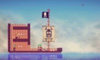 Pixel Piracy EU Steam CD Key