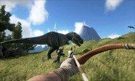 ARK: Survival Evolved + Scorched Earth Pack DLC ASIA Steam Gift